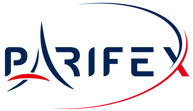 Logo Parifex
