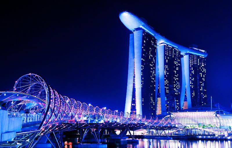 PARIFEX participe au salon ITS World Congress à Singapour